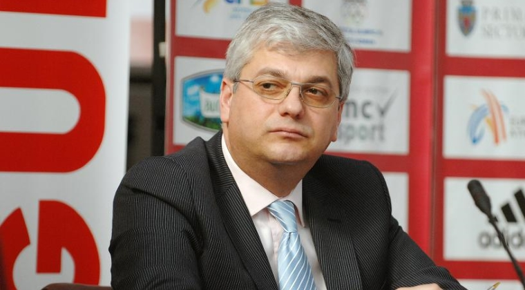 Radu Mustatea, fost presedinte Astra Asigurari, este cercetat sub control judiciar pentru ca ar fi incasat daune pentru un incident fictiv