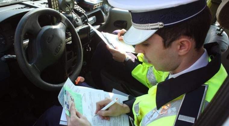 IGPR: Peste 7.000 de infractiuni si 60.000 de amenzi in valoare de peste 18 milioane de lei, in perioada 5 - 11 august