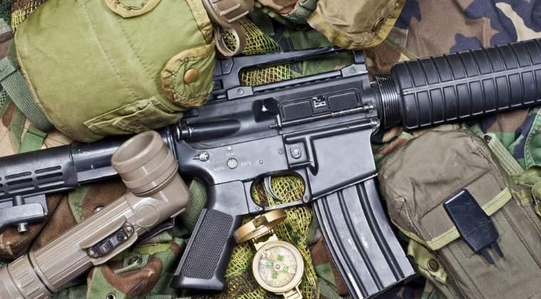 """Cei trei """"traficanti de arme"""" din reportajul Sky News au fost arestati preventiv de Curtea de Apel Bucuresti"""