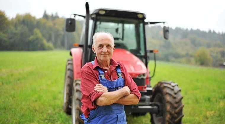 Ministrul Agriculturii: Peste 350.000 de hectare sunt afectate de seceta