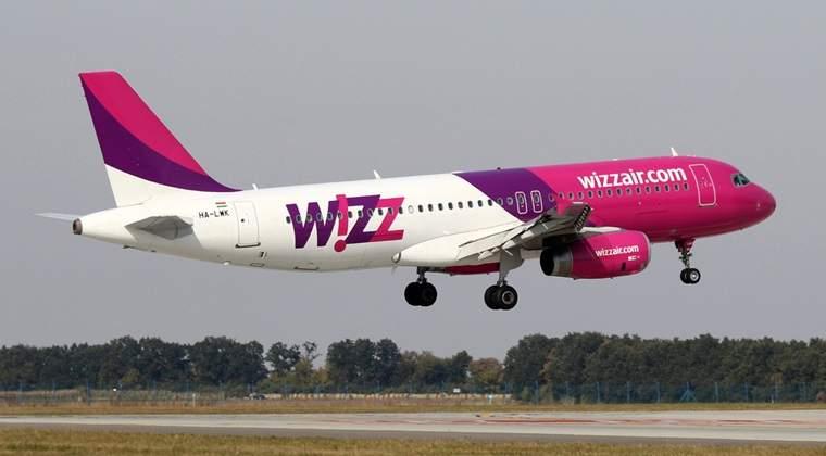 Wizz Air reduce cu 20% preturile pentru toate zborurile spre Marea Britanie
