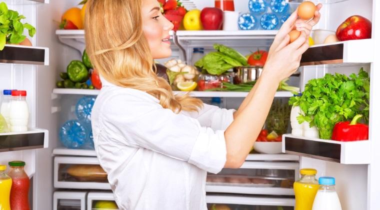 Datele de expirare sunt false? Cat timp mai sunt bune pentru consum alimentele din frigider