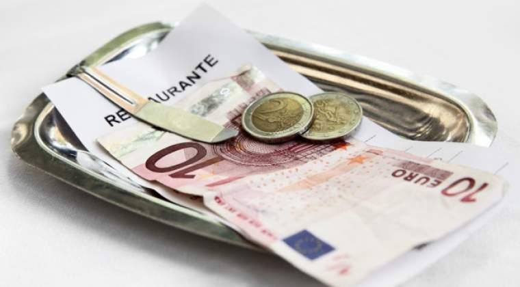 Fiscul va rambursa companiilor TVA de 735 milioane lei in august