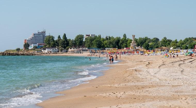 Cele mai cautate plaje si stranduri din Romania