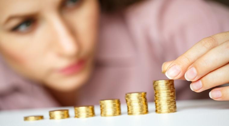 Pensii private: Romanii pot solicita online denumirea fondului la care sunt alocati
