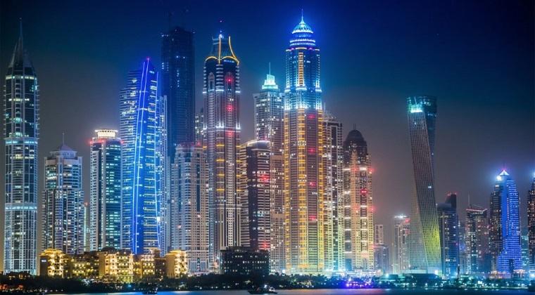 Dubai construieste primul hotel din lume cu padure tropicala ca in jungla