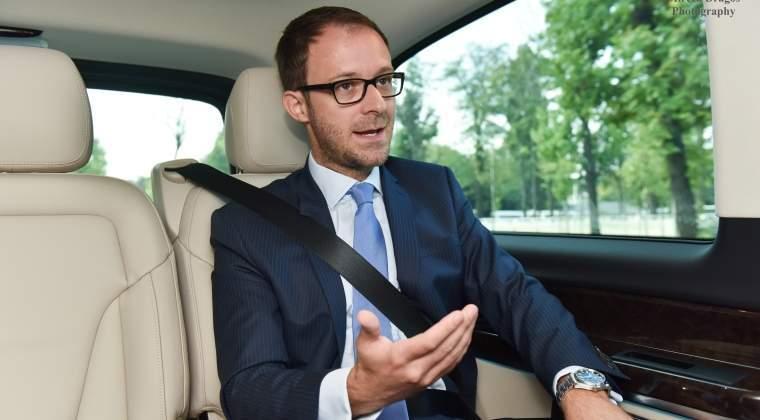 Remi Vrignaud, Allianz-Tiriac Asigurari:
