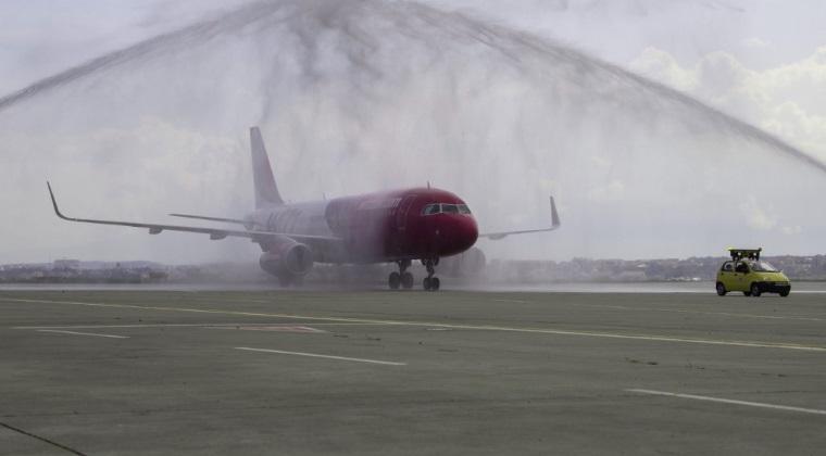 Wizz Air a inaugurat a saptea baza din Romania, cu zboruri de la 69 lei