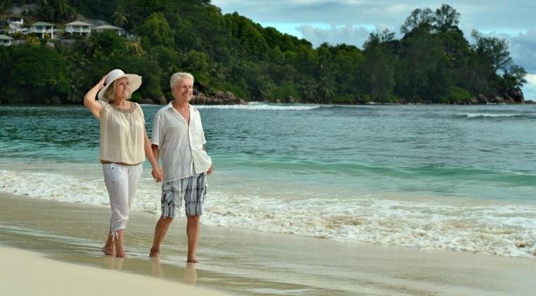 TOP cele mai bune locuri din lume in care sa te retragi la pensie