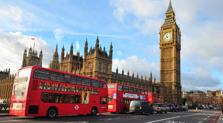 7 cities that could steal business from London