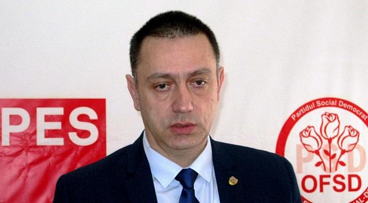 PSD critica planurile, anuntate de ministrul Mircea Dumitru, de depolitizare din Educatie