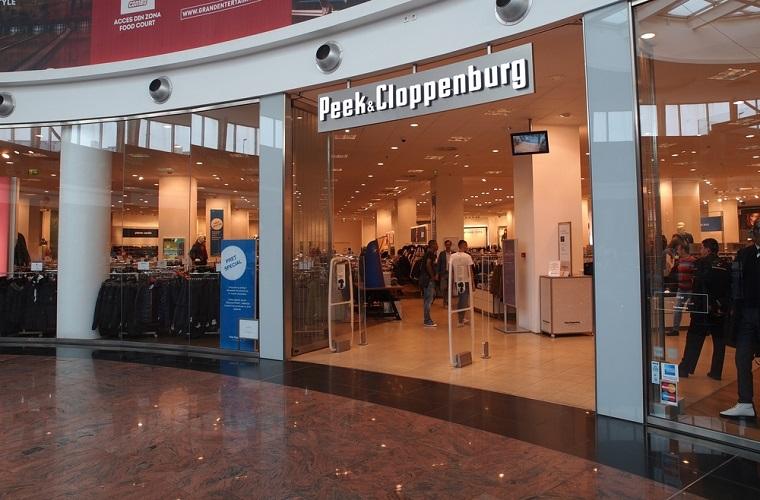 Peek Cloppenburg Deschide Al Doilea Magazin Din Afara