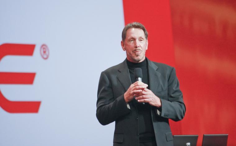 Sase lucruri enorme pe care le detine Larry Ellison, fondatorul Oracle