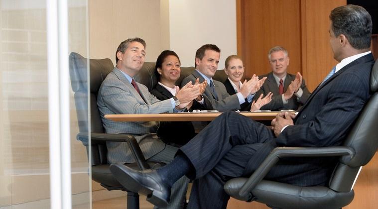Sapte idei pentru a fi un sef bun cand compania ta trece prin momente dificile