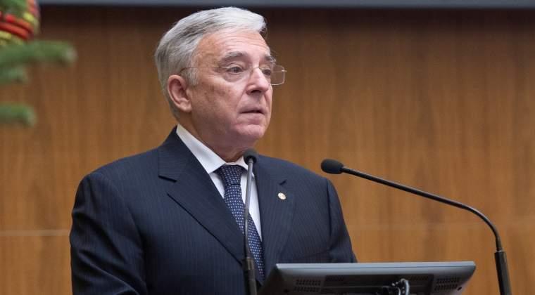 Mugur Isarescu: Noi nu am fost pregatiti sa intram in UE in 2007. Daca nu o faceam, nu stiu daca mai intram