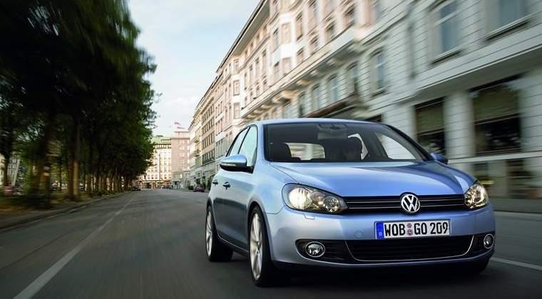 Volkswagen va compensa dealerii americani care au avut de suferit de la scandalul emisiilor de noxe
