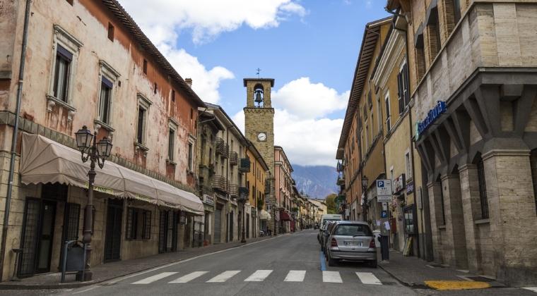MAE: 11 romani morti in cutremurul din Italia, 6 raniti internati, 14 romani sunt dati disparuti