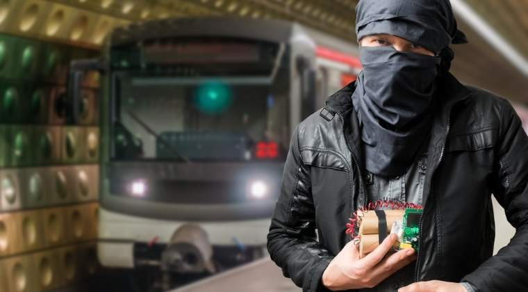 Cum se naste terorismul islamic aEURtacasaaEURt, in Germania - tema unui roman aparut in Germania