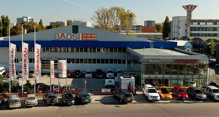 Un dealer de masini a scapat de insolventa in 3 ani si anunta ca a intrat pe profit
