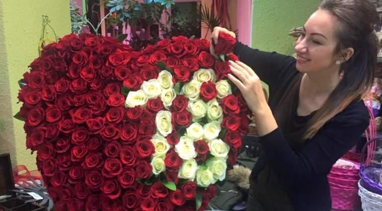 Floraria Magnolia deschide un nou magazin, in centrul comercial Park Lake
