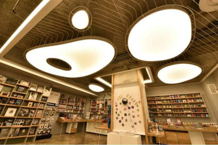 Carturesti deschide o opta librarie din Bucuresti, in ParkLake Shopping Center