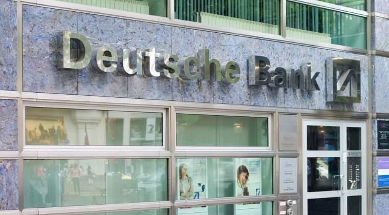 John Cryan, director general Deutsche Bank: O parte din munca noastra este pentru a face Deutsche Bank o banca mai mica si mai simpla
