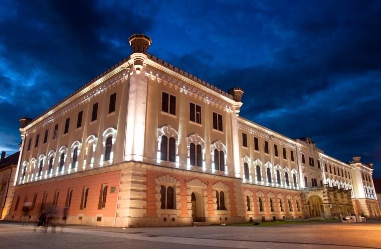 Alba Iulia, alaturi de Londra si Bruxelles, intr-un studiu dedicat oraselor inteligente