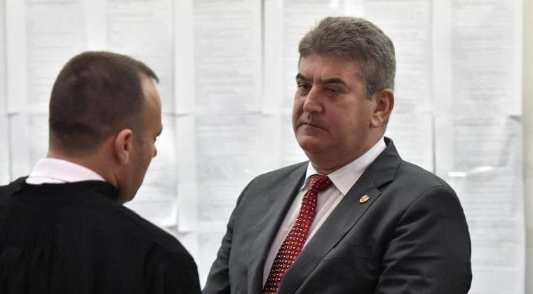 Decizie finala in cazul lui Gabriel Oprea - CNATDCU propune retragerea titlului de doctor