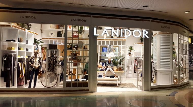Lanidor intra in competitie cu Massimo Dutti, brandul premium al celor de Inditex. Ce planuri au pentru acest an