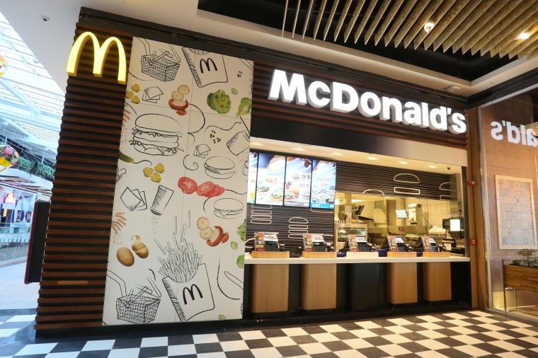 McDonald's Romania deschide al 68-lea restaurant din tara in urma unei investitii de 2,5 milioane lei