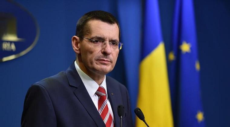 DNA cere urmarirea penala a Ministrului de Interne Petre Toba