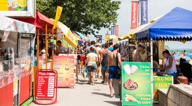 Banca Transilvania: Romania va dubla ponderea turismului in PIB la 3% pana in 2020