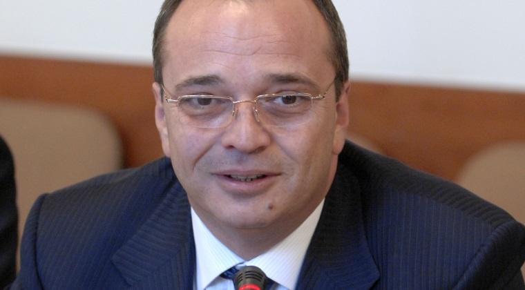 Claudiu Necsulescu, proprietar Jidvei: Legea produselor romanesti este un instrument electoral