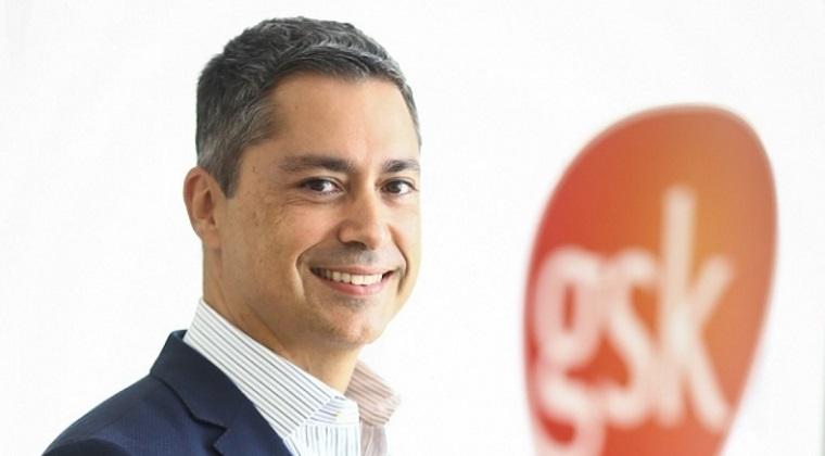 Andre Vivan da Silva este noul director general al GSK Romania