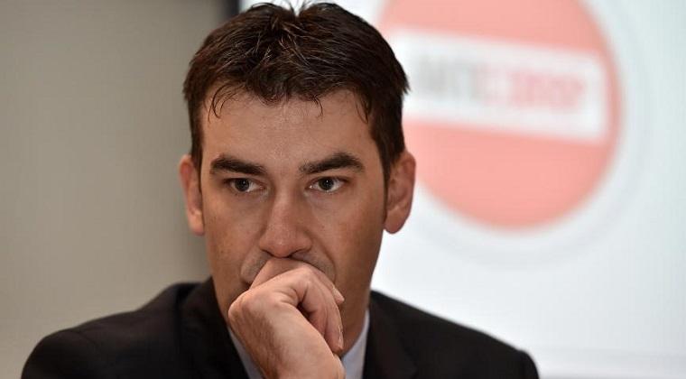 Dragos Tudorache, seful Cancelariei prim-ministrului, este noul ministru de Interne, propus de Ciolos