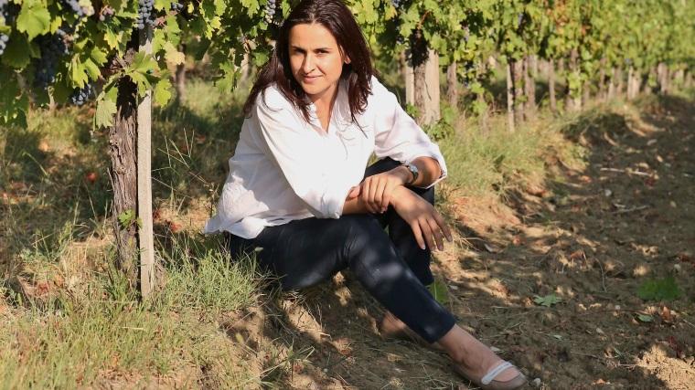 Povestea antreprenoarei care a renuntat la vacante ca sa dezvolte turismul viticol in Romania