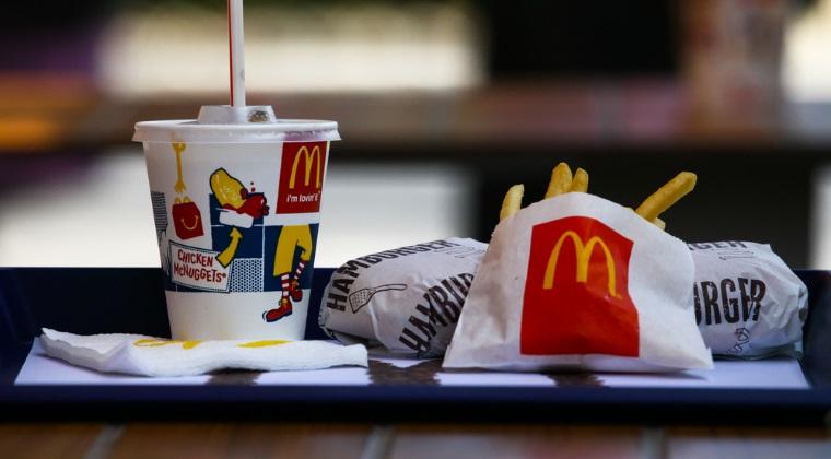 McDonald's ofera cazare gratuita angajatilor, grupul se confrunta cu o criza de personal