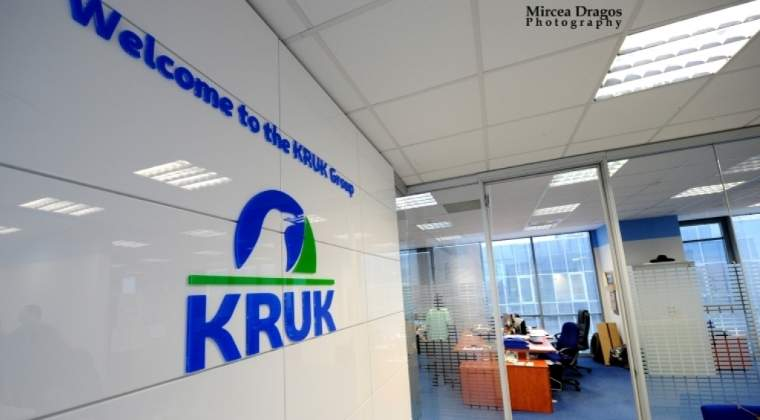 """Polonezii de la Kruk au cumparat ,,restante"""" in valoare totala de 6,58 miliarde lei, in primul semestru"""