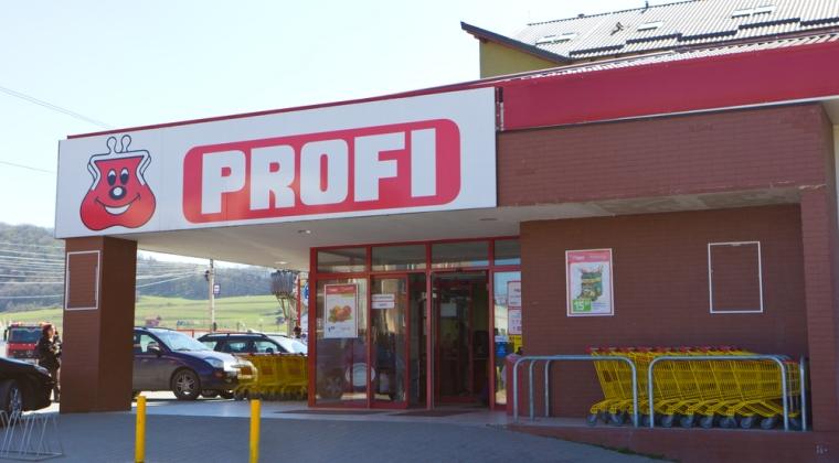 Profi are 38 de magazine in rural. Expansiunea din anii urmatori va viza intr-o masura mai mare orase mici si comune