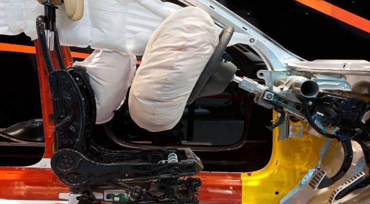 General Motors recheama aproape 4,3 milioane de vehicule din toata lumea, din cauza unei probleme la airbaguri