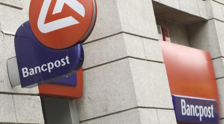 Bancpost face profit de 6,4 milioane euro in primul semestru dupa pierderile din perioada similara din 2015