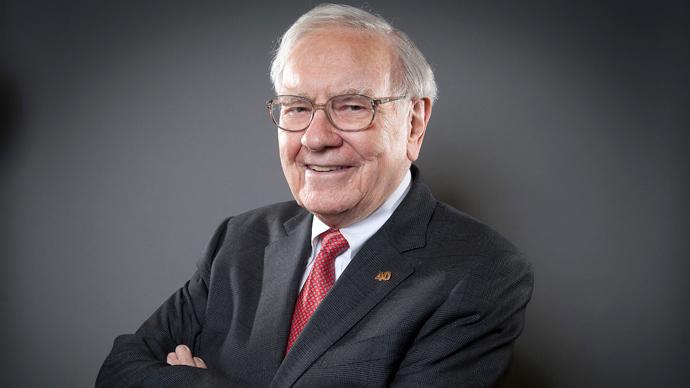 """Cinci sfaturi de la Warren Buffett: Cum sa investesti """"in contra curentului"""""""