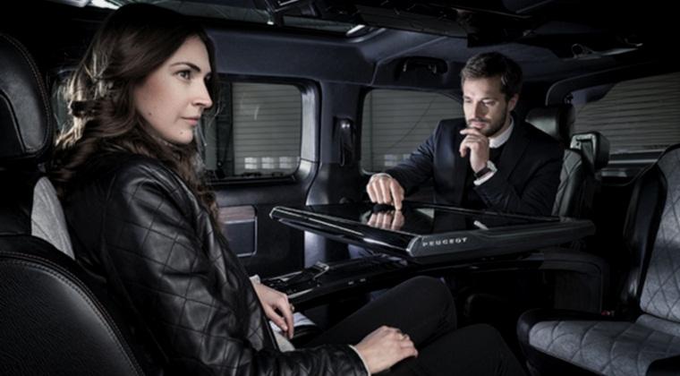 Trust Motors aduce anul acesta doua modele noi si ataca segmentul vehiculelor de transport business