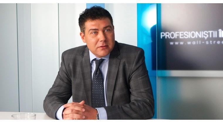 Cosmin Vladimirescu, MasterCard: ce pondere mai are cash-ul in economie