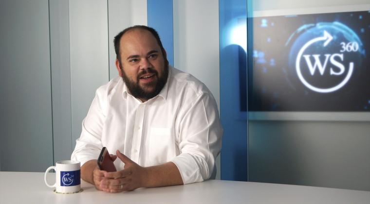 "Vlad Craioveanu, Impact Hub: ""Complicatenia"" birocratica si accesul greu la finantare lovesc in initiativele antreprenoriale"