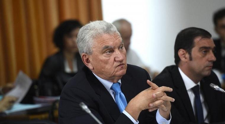 Misu Negritoiu spune ca nu doreste sa demisioneze de la sefia ASF: Sunt foarte multumit de activitatea mea