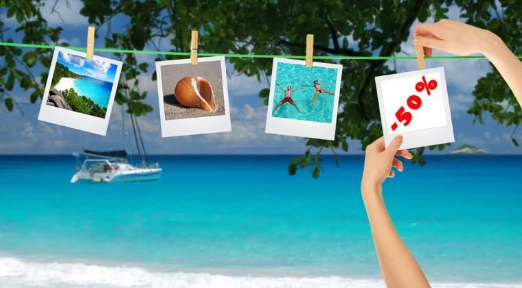 Oferte last minute: in ce vacante ieftine poti pleca pentru a prelungi vara