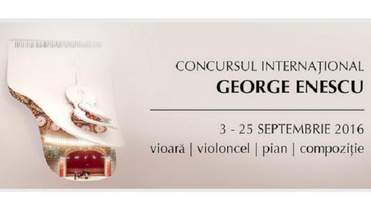 (P) CBRE sustine Festivalul si Concursul International George Enescu 2016-2017