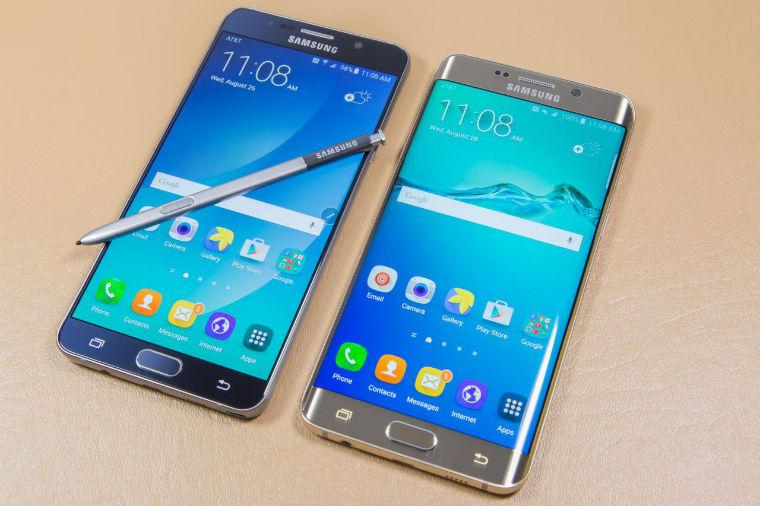 Utilizatorii NU renunta la Galaxy Note 7, in ciuda scandalului exploziilor