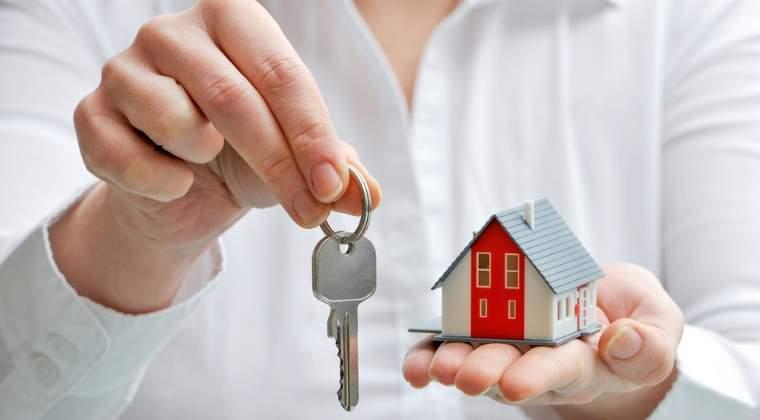STUDIU: Bugetul mediu pentru cumpararea unei locuinte in centrul Capitalei a scazut la 81.000 euro in acest an
